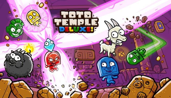 Toto Temple Deluxe Free Download
