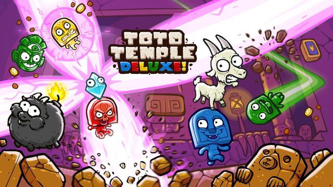 Toto Temple Deluxe Torrent Download