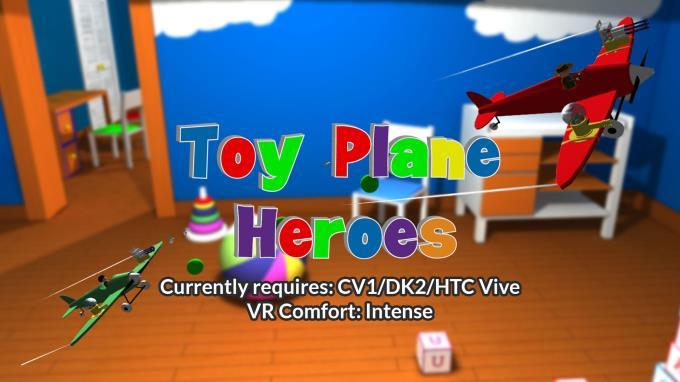 Toy Plane Heroes Torrent Download