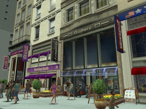 Tycoon City: New York PC Crack