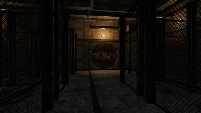 VR Amazing Files: Horror Hospital PC Crack