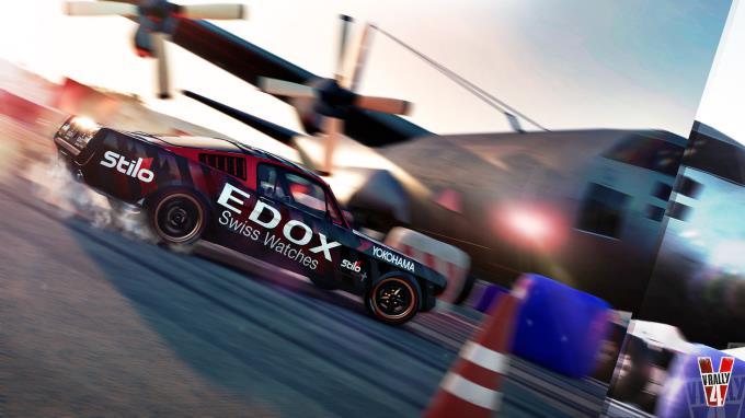 V Rally 4 Update v1 08 Torrent Download
