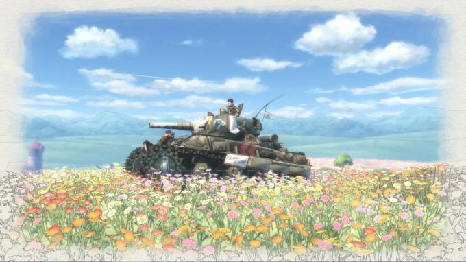 Valkyria Chronicles 4 Torrent Download