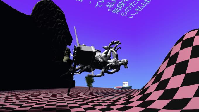 Vaporwave Simulator PC Crack