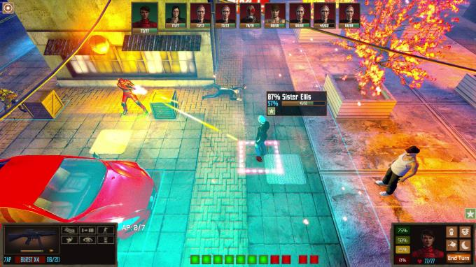 Vigilantes Update v1 04 Torrent Download