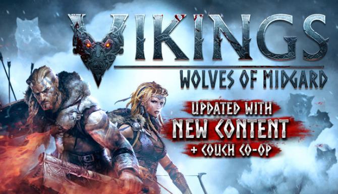 Vikings - Wolves of Midgard Free Download