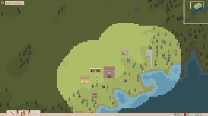Village Story PC Crack