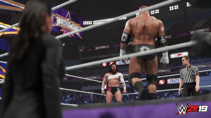 WWE 2K19 Update v1 04 incl DLC-CODEX « PCGamesTorrents