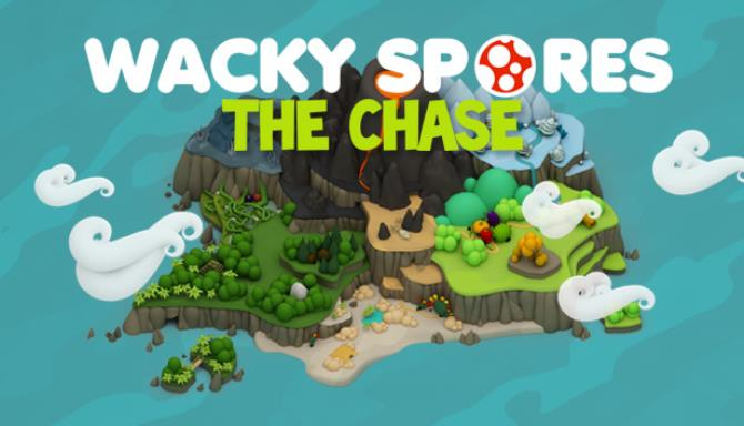 Wacky Spores: The Chase Free Download