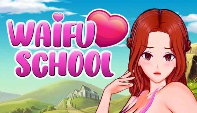 Waifu School Free Download