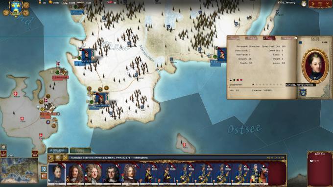 Wars of Succession Torrent Download
