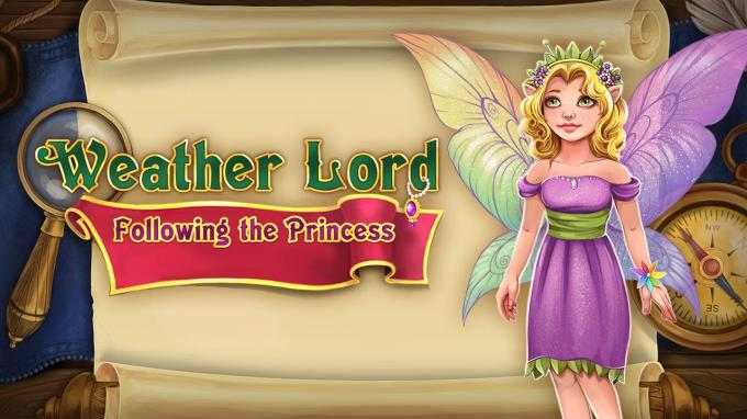 Weather Lord: Following the Princess Free Download