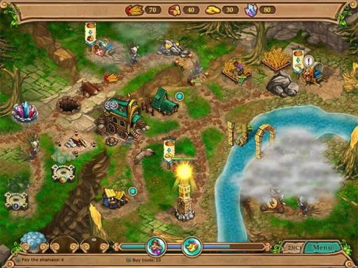 Weather Lord: Following the Princess Torrent Download
