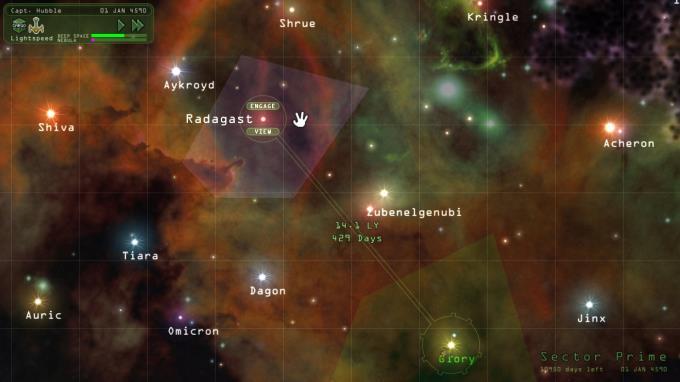 Weird Worlds: Return to Infinite Space PC Crack