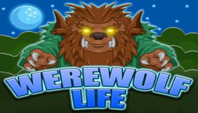 Werewolf Life Free Download