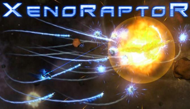 XenoRaptor Free Download