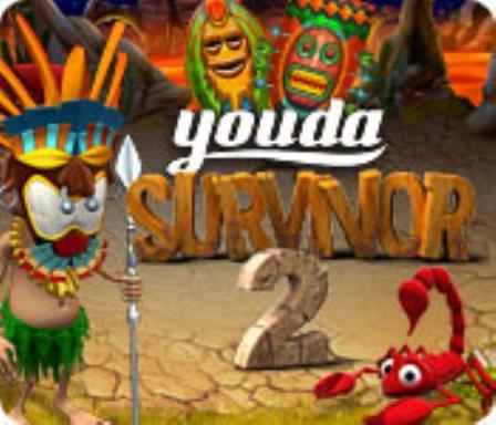 Youda Survivor 2 Free Download