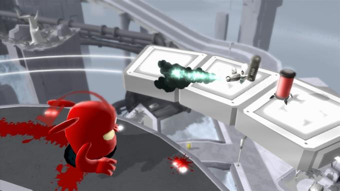 de Blob 2 Torrent Download