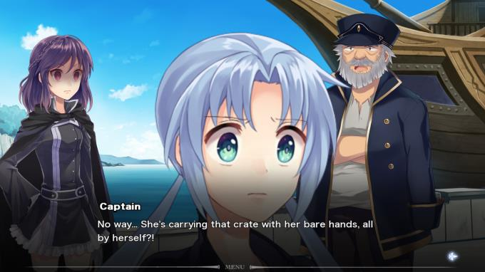 fault - milestone two side:above PC Crack