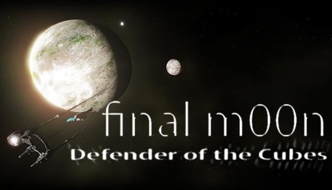 final m00n Defender of the Cubes Update v1 5 0 Free Download