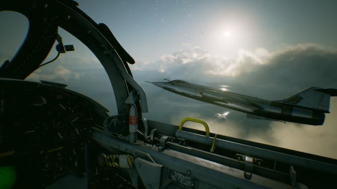 Ace Combat 7 Skies Unknown PC Crack