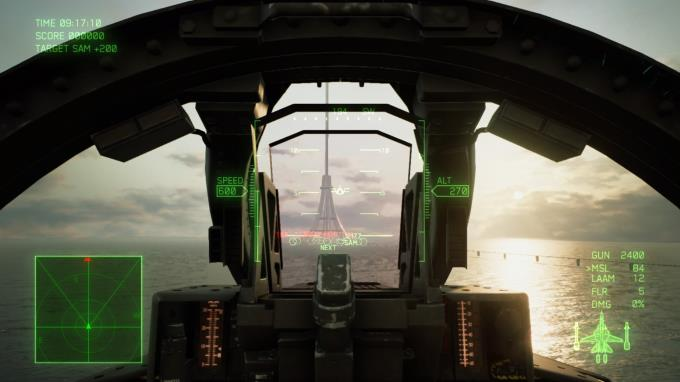 Ace Combat 7 Skies Unknown Torrent Download
