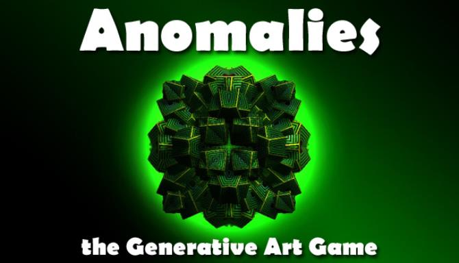 Anomalies Free Download