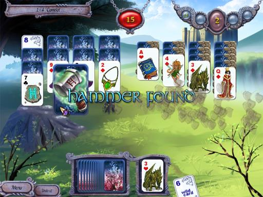Avalon Legends Solitaire Torrent Download