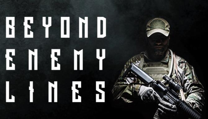 Beyond Enemy Lines (ALL DLC) Free Download