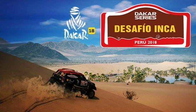 Dakar 18 Desafio Inca Rally DLC Free Download