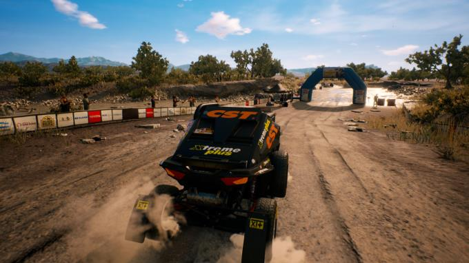 Dakar 18 Desafio Ruta 40 Rally Update v 12 PC Crack
