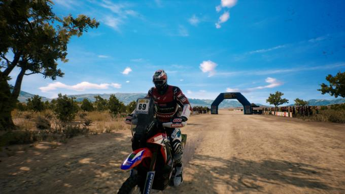 Dakar 18 Desafio Ruta 40 Rally Update v 12 Torrent Download