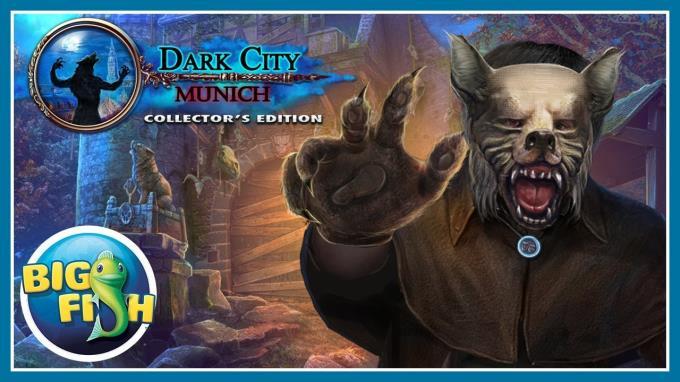 Dark City: Munich Collector's Edition Free Download