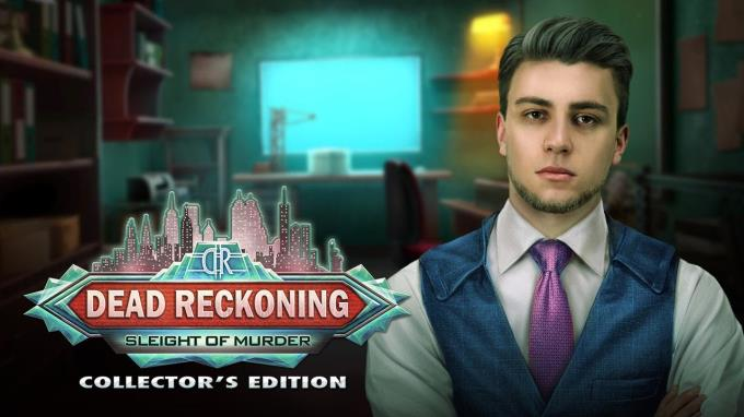 Dead Reckoning: Sleight of Murder Collector's Edition Free Download