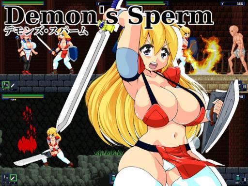 Demon's Sperm Free Download