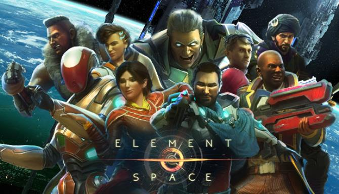 Element Space Free Download