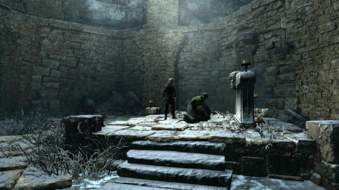 Enderal: Forgotten Stories PC Crack