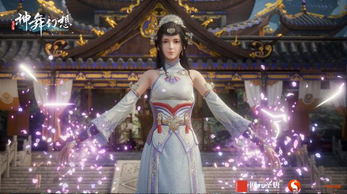 神舞幻想 Faith of Danschant Torrent Download