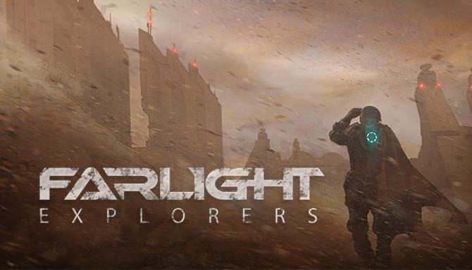 Farlight Explorers Free Download