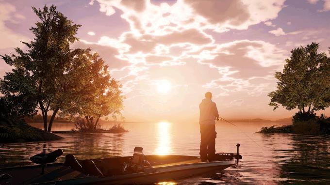 Fishing Sim World Lake Arnold Update 9 PC Crack