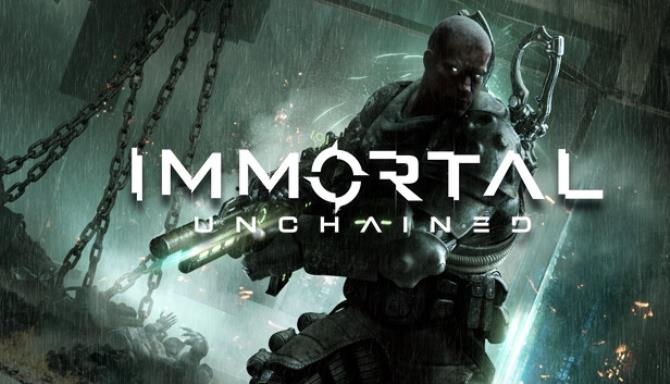 Immortal Unchained The Mask of Pain Update v20190207 Free Download