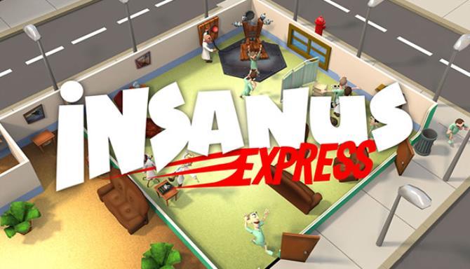 Insanus Express Free Download