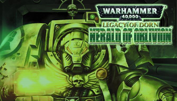 Legacy of Dorn: Herald of Oblivion Free Download