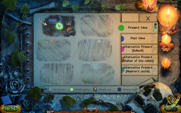 Lost Lands: Mistakes of the Past PC Crack