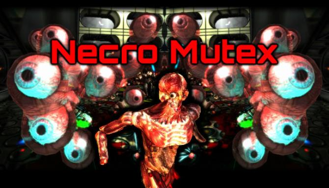 Necro Mutex Update v1 1 1 Free Download