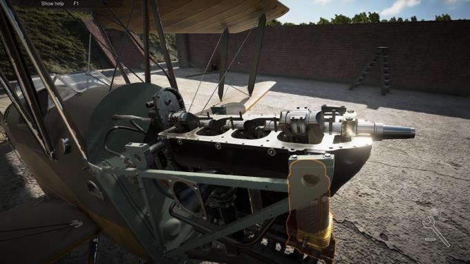 Plane Mechanic Simulator PC Crack