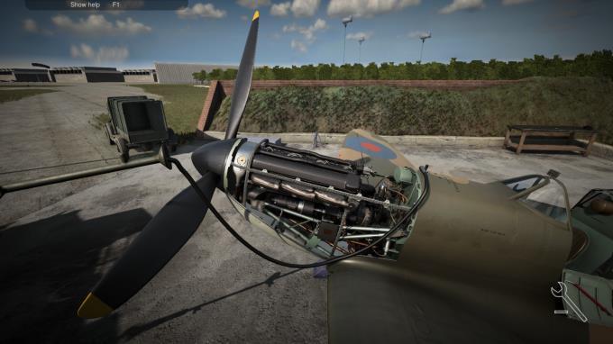 Plane Mechanic Simulator Torrent Download