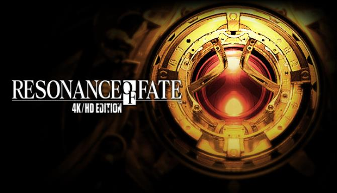 RESONANCE OF FATE END OF ETERNITY 4K HD EDITION UPDATE v1 0 0 3 Free Download