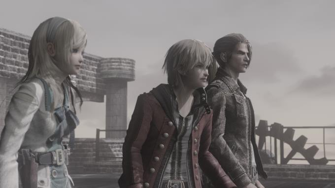 RESONANCE OF FATE END OF ETERNITY 4K HD EDITION UPDATE v1 0 0 3 Torrent Download