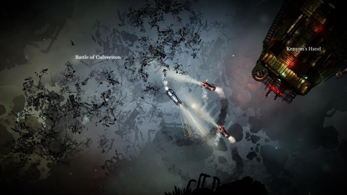 Sunless Skies Update v1 2 0 3 PC Crack